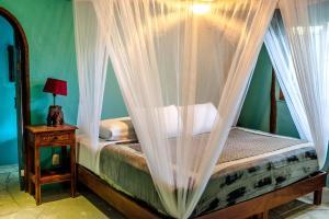Cabañas La Luna, Hotely  Tulum - big - 7