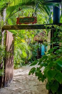 Cabañas La Luna, Hotely  Tulum - big - 54