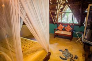 Cabañas La Luna, Hotely  Tulum - big - 55