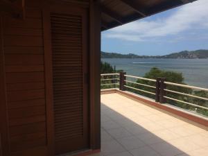 Casa Lagoa da Conceição, Case vacanze  Florianópolis - big - 3