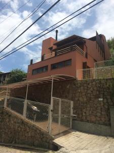 Casa Lagoa da Conceição, Case vacanze  Florianópolis - big - 5
