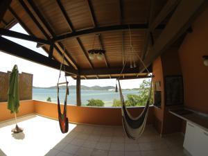 Casa Lagoa da Conceição, Case vacanze  Florianópolis - big - 1
