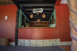 Cabañas La Luna, Hotely  Tulum - big - 120
