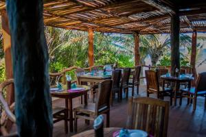 Cabañas La Luna, Hotely  Tulum - big - 124