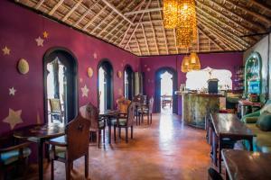 Cabañas La Luna, Hotely  Tulum - big - 121