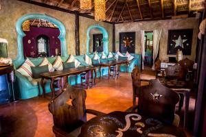Cabañas La Luna, Hotely  Tulum - big - 122