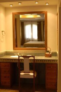 Suter Petit Hotel, Hotels  San Rafael - big - 18