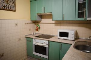 Babylon Apartments On Kievskaya, Apartmány  Rivne - big - 20