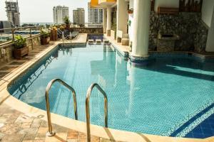 Apartamento Terrazas Tayrona, Appartamenti  Santa Marta - big - 43