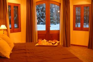 Suter Petit Hotel, Hotels  San Rafael - big - 120