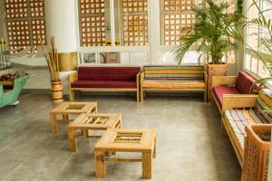 Apartamento Terrazas Tayrona, Appartamenti  Santa Marta - big - 39