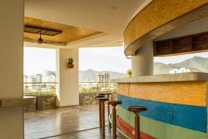 Apartamento Terrazas Tayrona, Appartamenti  Santa Marta - big - 30