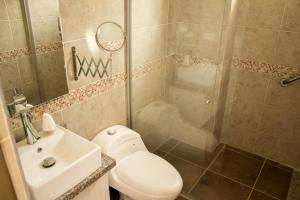 Apartamento Terrazas Tayrona, Appartamenti  Santa Marta - big - 16