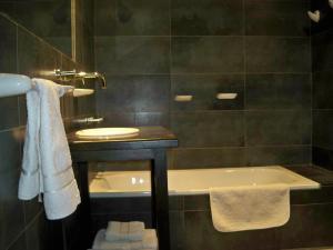 Suter Petit Hotel, Hotels  San Rafael - big - 4