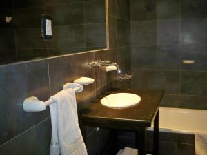 Suter Petit Hotel, Hotels  San Rafael - big - 6