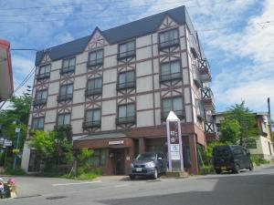 obrázek - Resort Inn Murata