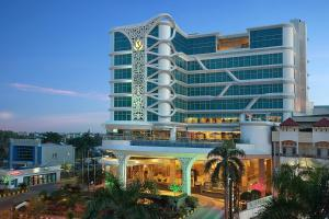 (Golden Tulip Galaxy Banjarmasin)