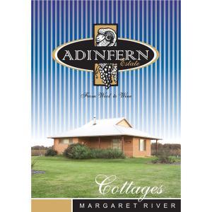 Adinfern Estate - Margaret River Wine Region, Western Australia, Australia
