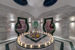 Susesi Luxury Resort, Resorts  Belek - big - 161
