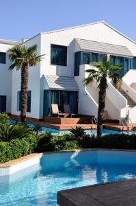 Susesi Luxury Resort, Resorts  Belek - big - 44