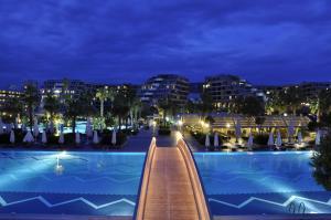 Susesi Luxury Resort, Resorts  Belek - big - 166