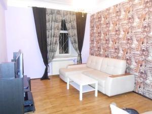 Apartamenty na 1 Tverskaya-yamskaya 11