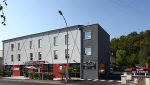 Brit Hotel Brive La Gaillarde