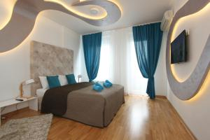 New Belgrade apartment SAVADA 2
