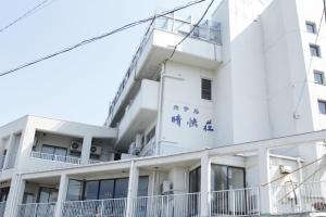 Тита - Hotel Seikaisou