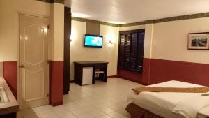 DM Residente Hotel Inns & Villas, Hotels  Angeles - big - 35