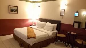 DM Residente Hotel Inns & Villas, Hotels  Angeles - big - 33