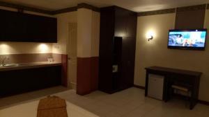 DM Residente Hotel Inns & Villas, Hotels  Angeles - big - 26
