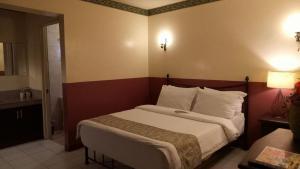 DM Residente Hotel Inns & Villas, Hotels  Angeles - big - 22