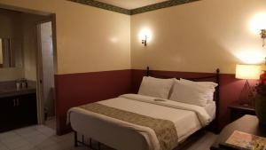 DM Residente Hotel Inns & Villas, Hotels  Angeles - big - 12