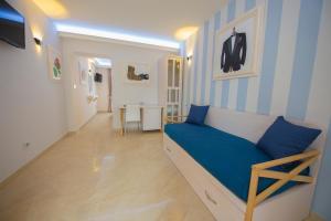 Residenza Donna Giovanna, Pensionen  Tropea - big - 5