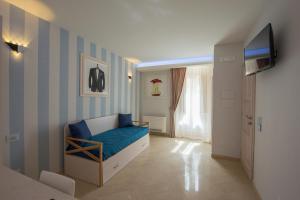 Residenza Donna Giovanna, Pensionen  Tropea - big - 6