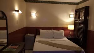 DM Residente Hotel Inns & Villas, Hotels  Angeles - big - 14