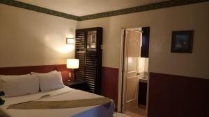 DM Residente Hotel Inns & Villas, Hotels  Angeles - big - 15