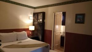 DM Residente Hotel Inns & Villas, Hotels  Angeles - big - 17
