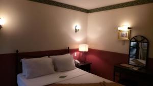DM Residente Hotel Inns & Villas, Hotels  Angeles - big - 19