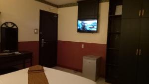DM Residente Hotel Inns & Villas, Hotels  Angeles - big - 18