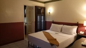DM Residente Hotel Inns & Villas, Hotels  Angeles - big - 11