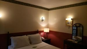 DM Residente Hotel Inns & Villas, Hotels  Angeles - big - 10
