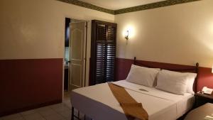 DM Residente Hotel Inns & Villas, Hotels  Angeles - big - 9