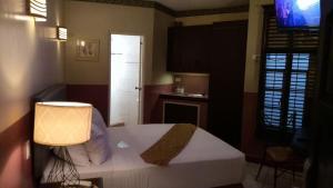 DM Residente Hotel Inns & Villas, Hotels  Angeles - big - 8