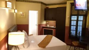 DM Residente Hotel Inns & Villas, Hotels  Angeles - big - 6