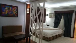 DM Residente Hotel Inns & Villas, Hotels  Angeles - big - 7