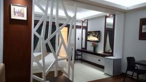 DM Residente Hotel Inns & Villas, Hotels  Angeles - big - 2