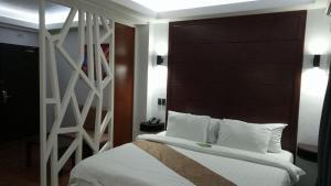 DM Residente Hotel Inns & Villas, Hotels  Angeles - big - 38