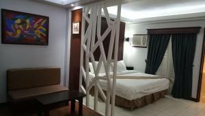 DM Residente Hotel Inns & Villas, Hotels  Angeles - big - 39